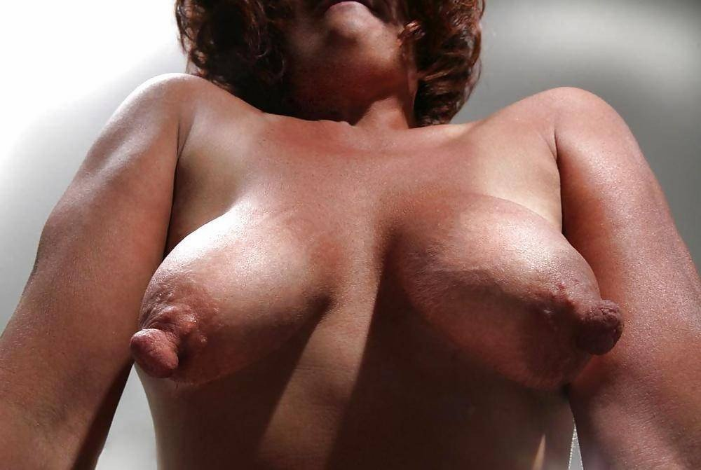 Pics Of Women With Long Nipples